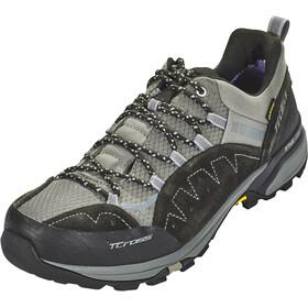 Tecnica T-Cross Low GTX Shoes Men black-grey